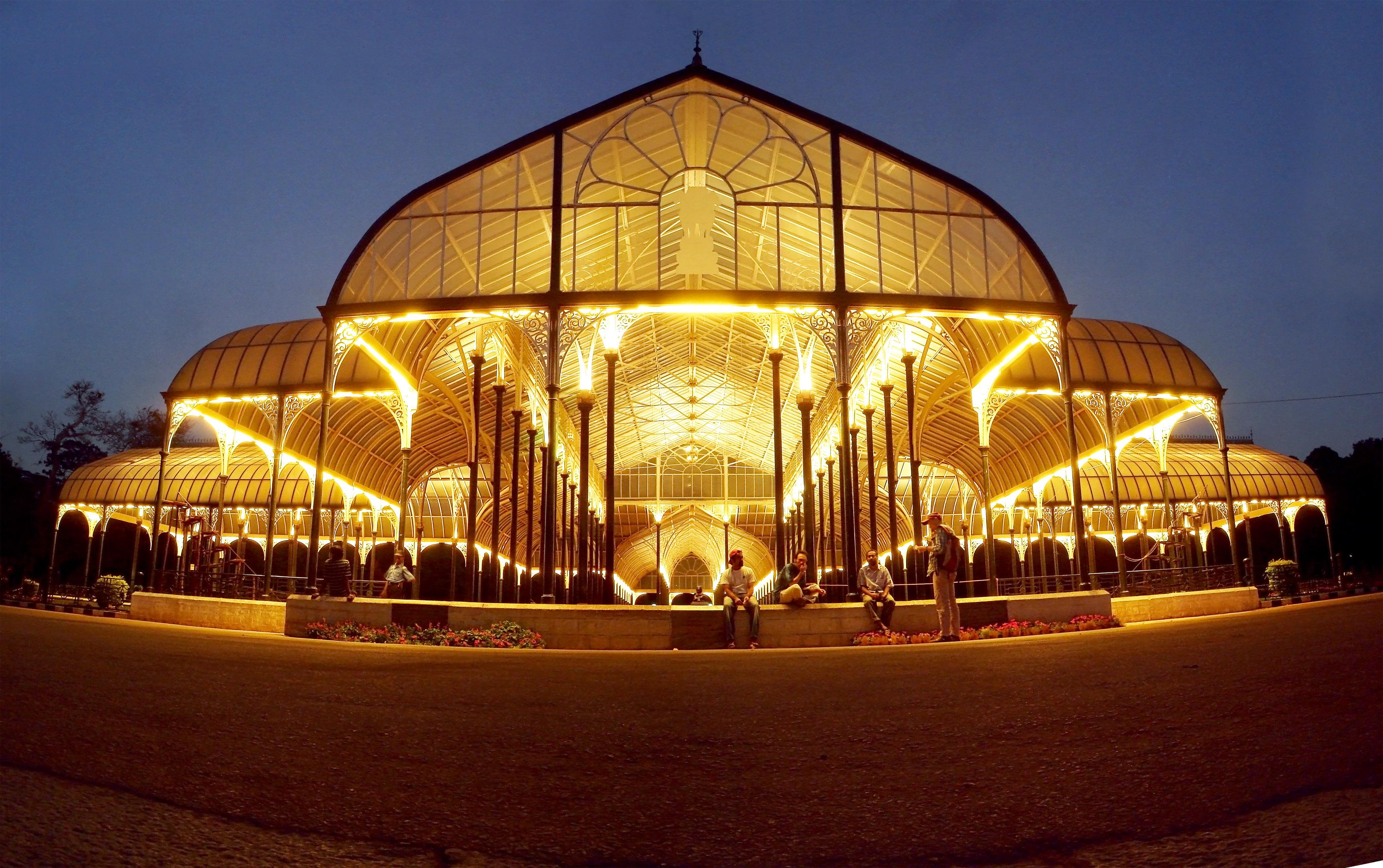 Bangalore International Exhibition Centre (BIEC) - Medical Events Guide