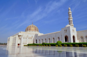 Hormuz Grand Muscat | Medical Events Guide