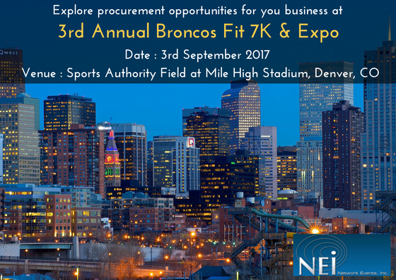 3rd Annual Broncos Fit 7K & Expo   Medical Events Guide