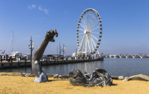 MGM National Harbor   Medical Events Guide