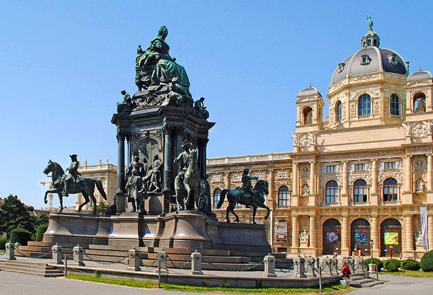 Hotels In Vienna Austria Near City Center