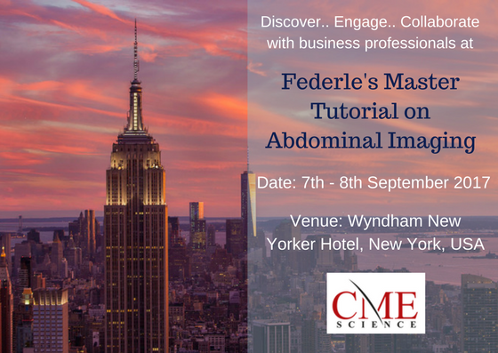Federle's Master Tutorial on Abdominal Imaging, Radiology ...