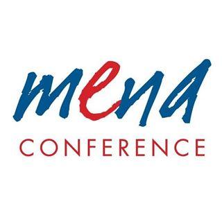 Organizer of MENA Conference