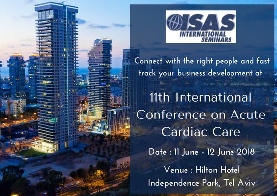 11th International Conference on Acute Cardiac Care ...