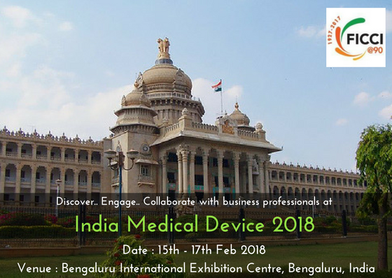 Indian Medical Device 2018