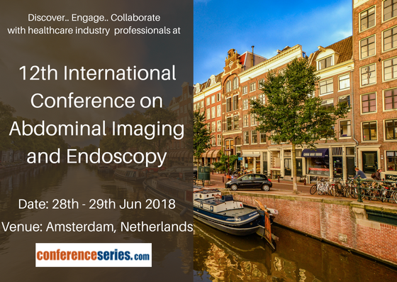 12th International Conference on Abdominal Imaging and