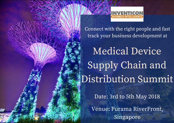 Medical Device Supply Chain and Distribution Summit | Medical