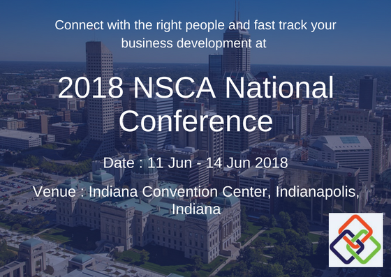 2018 NSCA National Conference | Health and Wellness
