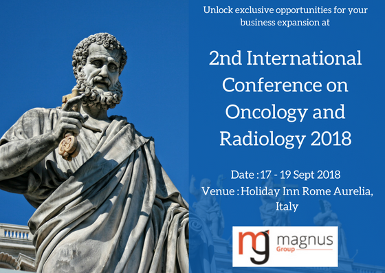 2nd International Conference on Oncology and Radiology 2018