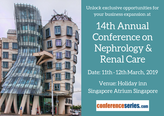 14th Annual Conference on Nephrology &