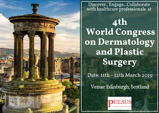 4th World Congress on Dermatology and Plastic Surgery