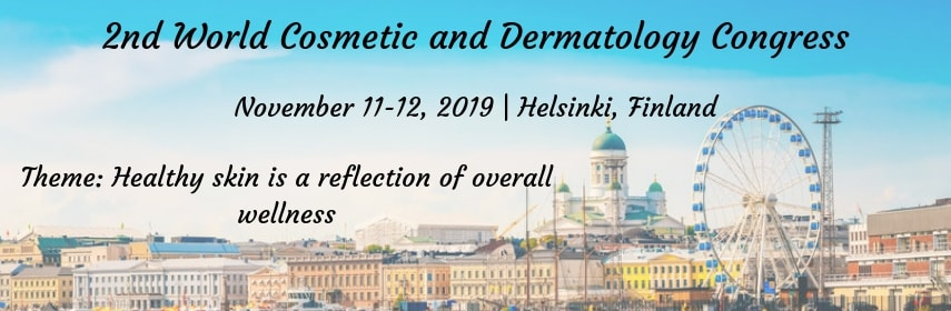 2nd World Cosmetic and Dermatology Congress | Cosmetic