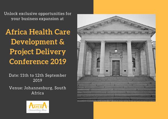 Africa Health Care Development &
