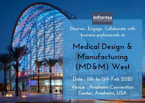 Medical Design &